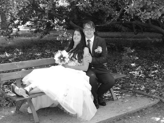 Le mariage de Louis-Tristan et Angélika à Vénissieux, Rhône 12