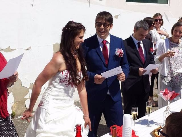 Le mariage de Louis-Tristan et Angélika à Vénissieux, Rhône 14
