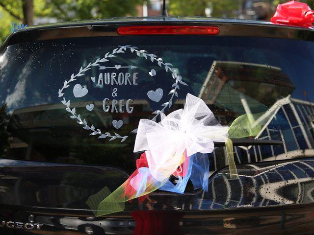 Le mariage de Grégory et Aurore à Élancourt, Yvelines 14