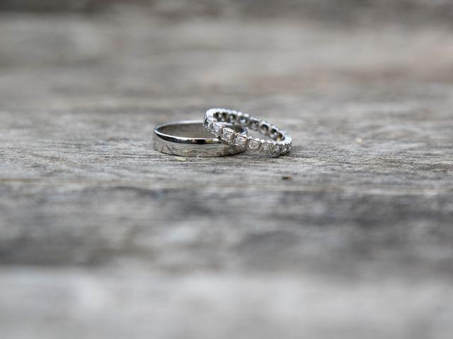 Le mariage de Cédric et Lindsay à Jouques, Bouches-du-Rhône 3