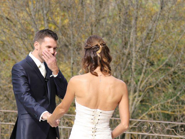 Le mariage de Cédric et Lindsay à Jouques, Bouches-du-Rhône 8