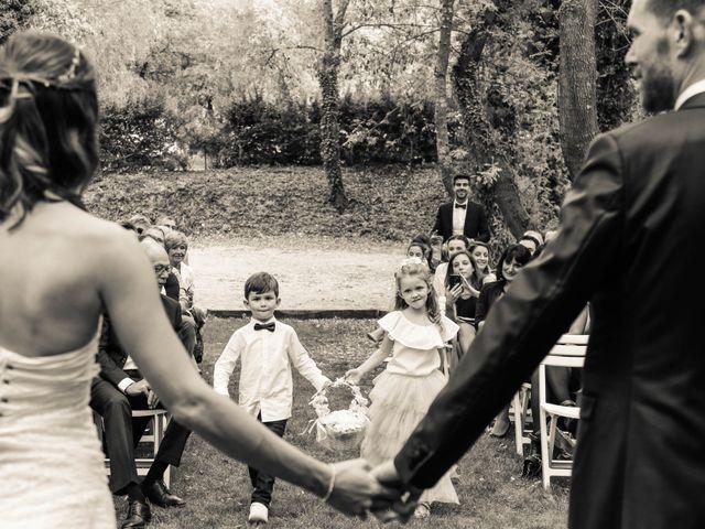 Le mariage de Cédric et Lindsay à Jouques, Bouches-du-Rhône 2