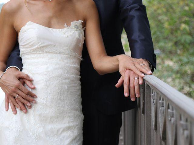 Le mariage de Cédric et Lindsay à Jouques, Bouches-du-Rhône 26