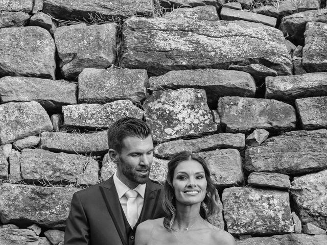 Le mariage de Cédric et Lindsay à Jouques, Bouches-du-Rhône 29