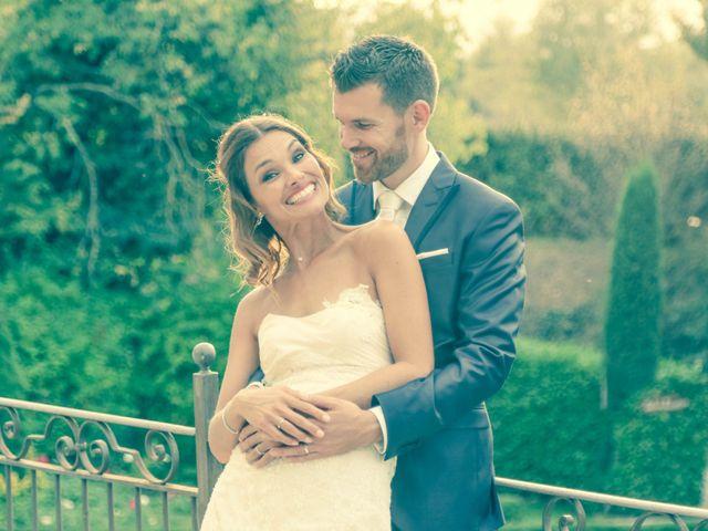 Le mariage de Cédric et Lindsay à Jouques, Bouches-du-Rhône 32