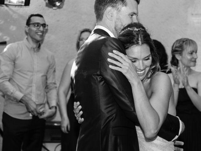 Le mariage de Cédric et Lindsay à Jouques, Bouches-du-Rhône 33