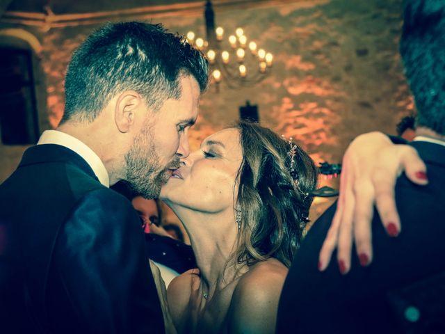 Le mariage de Cédric et Lindsay à Jouques, Bouches-du-Rhône 36
