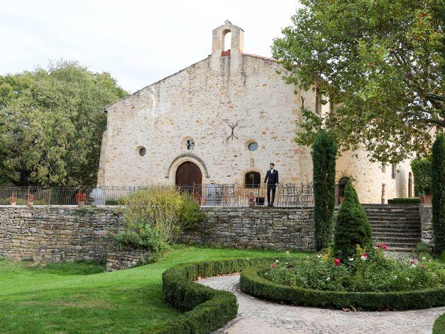 Le mariage de Cédric et Lindsay à Jouques, Bouches-du-Rhône 10
