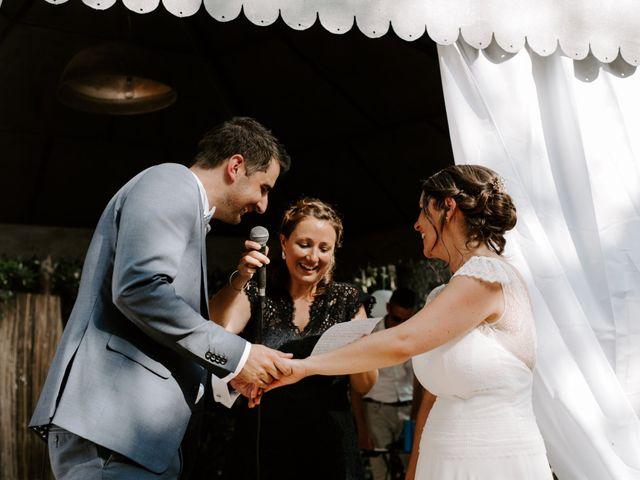 Le mariage de Guilhem et Aurélie à Valflaunès, Hérault 32