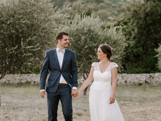 Le mariage de Aurélie et Guilhem