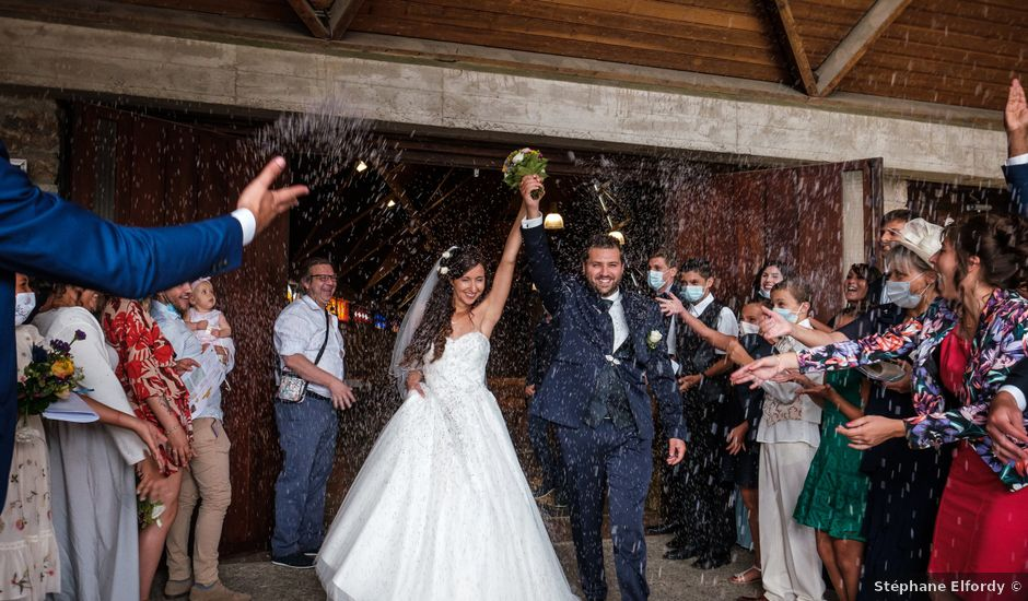 Le mariage de Vincent et Vanessa à Vannes, Morbihan