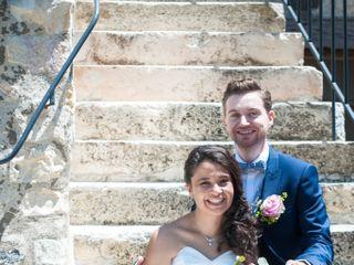 Le mariage de Amandine et Guillaume 1