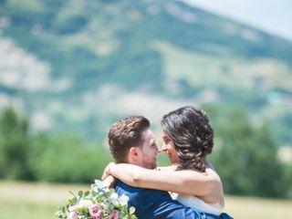 Le mariage de Amandine et Guillaume 3