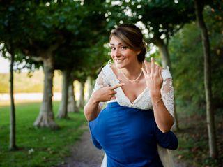 Le mariage de Stéphanie et Jean-Baptiste 2