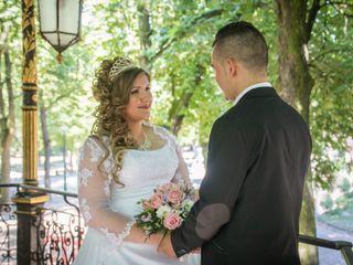 Le mariage de Chloé et Saïd 3