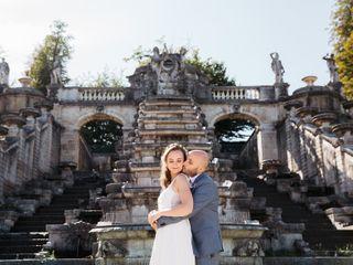 Le mariage de Charlotte et Erwan
