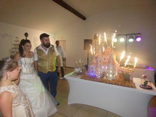 Le mariage de Philippe  et Aurore