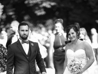 Le mariage de Maeva et Arnaud 2