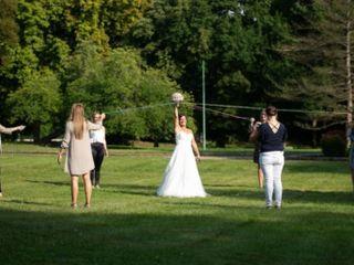Le mariage de Maeva et Arnaud 3