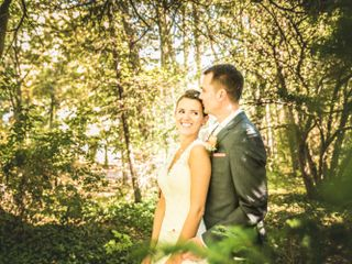 Le mariage de Adeline et Xavier