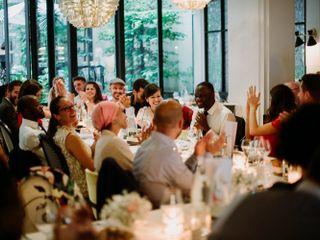 Le mariage de Déborah et Matthieu 2