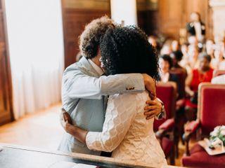 Le mariage de Déborah et Matthieu