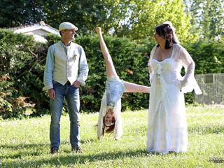 Le mariage de Nathalie et Pascal