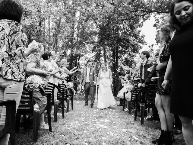 Le mariage de Alexandre et Gaëlle à Beaubery, Saône et Loire 45