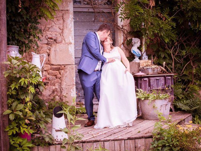 Le mariage de Alexandre et Gaëlle à Beaubery, Saône et Loire 59