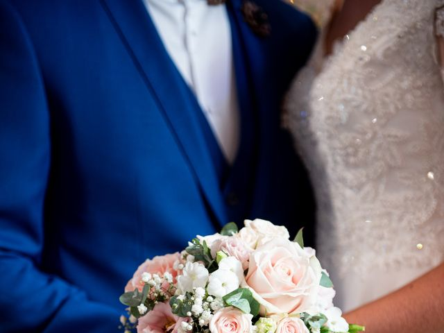 Le mariage de Jean-Baptiste et Stéphanie à Obernai, Bas Rhin 3