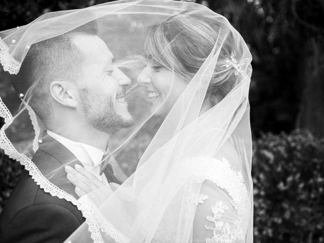 Le mariage de Jean-Baptiste et Stéphanie à Obernai, Bas Rhin 13