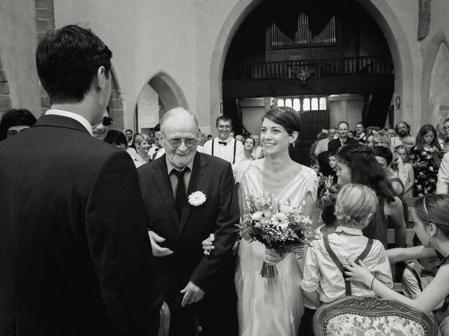 Le mariage de Nicolas et Aurélie à Saint-Palais, Pyrénées-Atlantiques 37