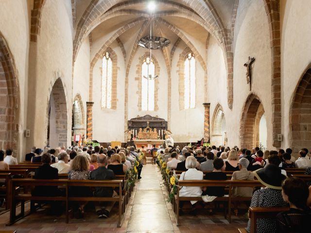 Le mariage de Nicolas et Aurélie à Saint-Palais, Pyrénées-Atlantiques 38