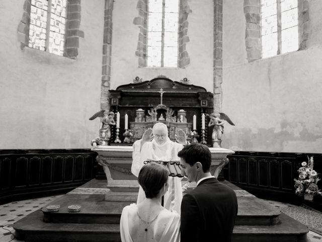 Le mariage de Nicolas et Aurélie à Saint-Palais, Pyrénées-Atlantiques 39