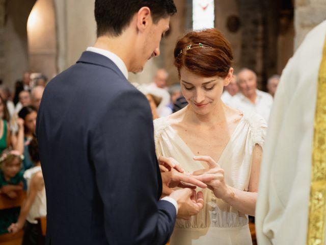 Le mariage de Nicolas et Aurélie à Saint-Palais, Pyrénées-Atlantiques 41