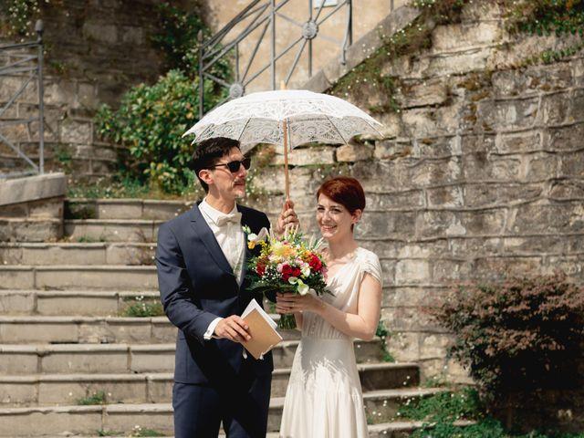Le mariage de Nicolas et Aurélie à Saint-Palais, Pyrénées-Atlantiques 49