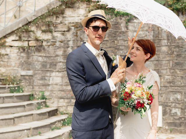 Le mariage de Nicolas et Aurélie à Saint-Palais, Pyrénées-Atlantiques 50