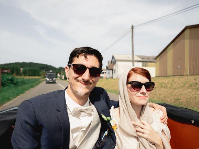 Le mariage de Nicolas et Aurélie à Saint-Palais, Pyrénées-Atlantiques 51