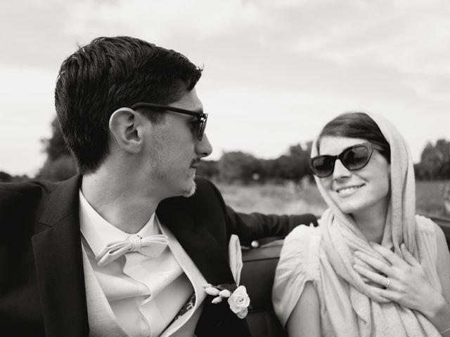 Le mariage de Nicolas et Aurélie à Saint-Palais, Pyrénées-Atlantiques 52