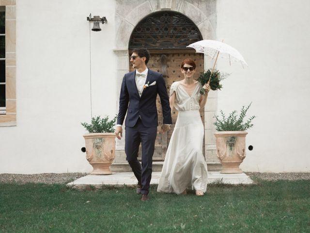 Le mariage de Nicolas et Aurélie à Saint-Palais, Pyrénées-Atlantiques 59