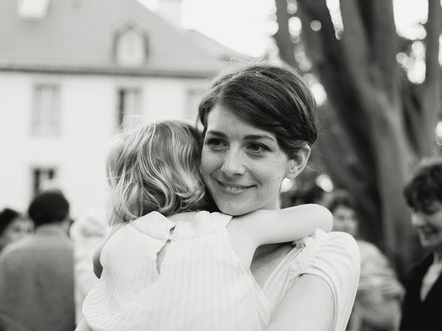 Le mariage de Nicolas et Aurélie à Saint-Palais, Pyrénées-Atlantiques 72