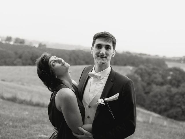 Le mariage de Nicolas et Aurélie à Saint-Palais, Pyrénées-Atlantiques 73