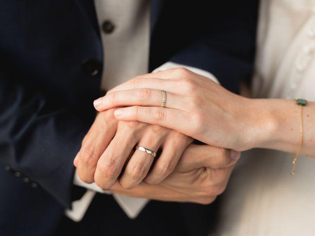 Le mariage de Nicolas et Aurélie à Saint-Palais, Pyrénées-Atlantiques 76