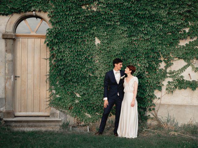 Le mariage de Nicolas et Aurélie à Saint-Palais, Pyrénées-Atlantiques 77