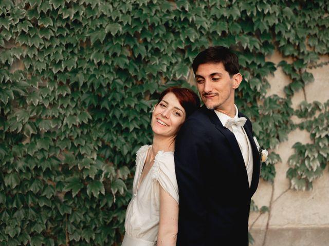 Le mariage de Nicolas et Aurélie à Saint-Palais, Pyrénées-Atlantiques 79