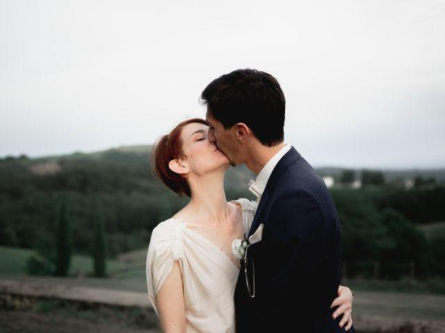 Le mariage de Nicolas et Aurélie à Saint-Palais, Pyrénées-Atlantiques 81