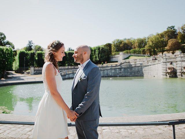 Le mariage de Erwan et Charlotte à Paris, Paris 10