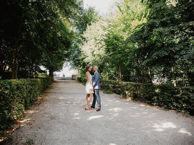 Le mariage de Erwan et Charlotte à Paris, Paris 13