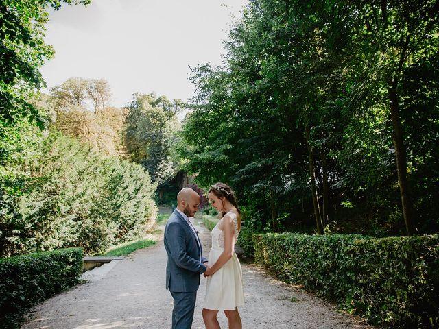 Le mariage de Erwan et Charlotte à Paris, Paris 14