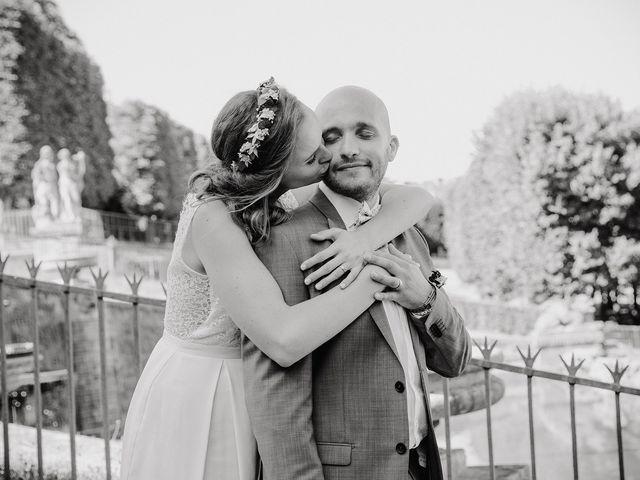 Le mariage de Erwan et Charlotte à Paris, Paris 15